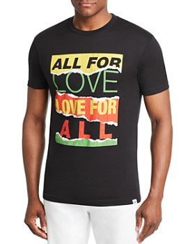 f51237023 ... Kid Dangerous - x Native Son All For Love Graphic Tee