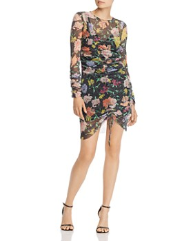 Alice McCall - Cosmic Dancer Mini Dress