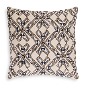 Surya Subira Textured Throw Pillow, 18 x 18
