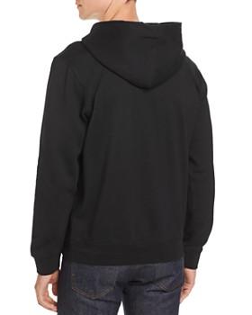 COACH - x Guang Yu Rexy Graphic Appliqué Hooded Sweatshirt