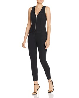 GUESS - Mara Denim Jumpsuit