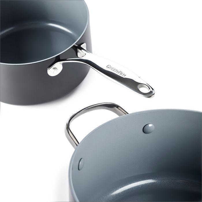 Valencia Pro 10 & 12 Fry Pan Set