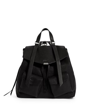 ALLSAINTS - Tower Leather Backpack