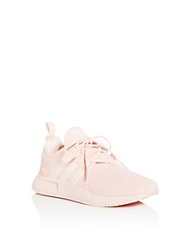 Adidas - Girls' X_PLR Knit Low-Top Sneakers - Big Kid