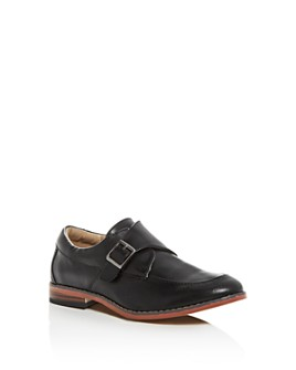 STEVE MADDEN - Boys' Bclub Leather Loafers - Little Kid, Big Kid
