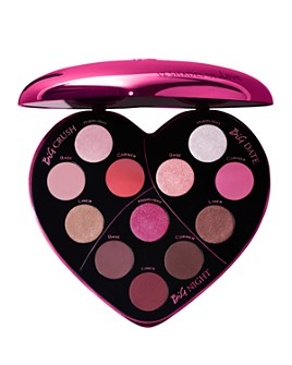 Lancôme - Monsieur Big Heart Eyeshadow Palette