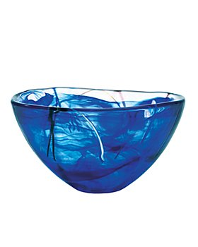 Kosta Boda - Contrast Bowl, Medium