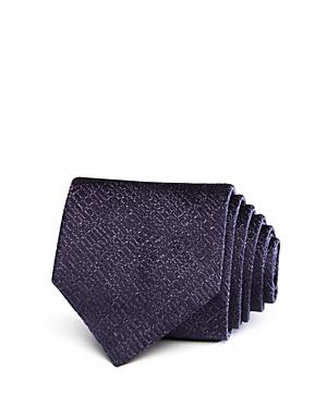 John Varvatos Star Usa Graphic Stripe Classic Tie