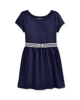 dc0e301059 Ralph Lauren Little Girls' Designer Clothes (Size 2-6X) - Bloomingdale's