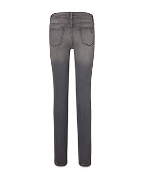 DL1961 - Girls' Faded Chloe Skinny Jeans - Little Kid
