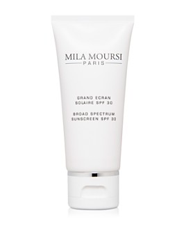 Mila Moursi - Broad Spectrum Sunscreen SPF 30 1.7 oz.