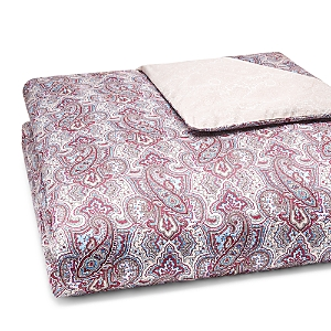 Anne de Solene Paisley Duvet Cover, Full/Queen