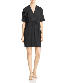 NIC and ZOE - Cleo Drawstring-Front Dress