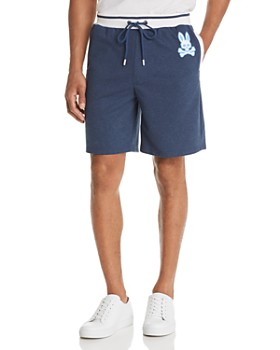 Psycho Bunny - Jam Baby French Terry Lounge Shorts