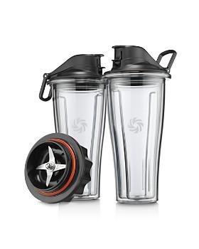 Vitamix - Ascent Series Blending Cups Starter Kit