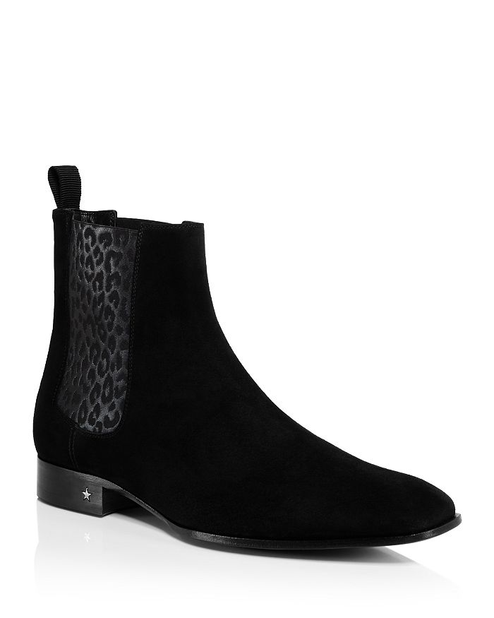 Jimmy Choo - Men's Sawyer Ankle Boots