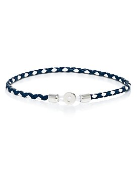 MIANSAI - Nexus Leather Bracelet