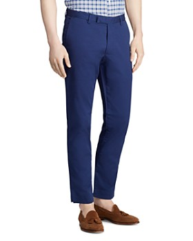 Polo Ralph Lauren - Stretch Slim Fit Chinos