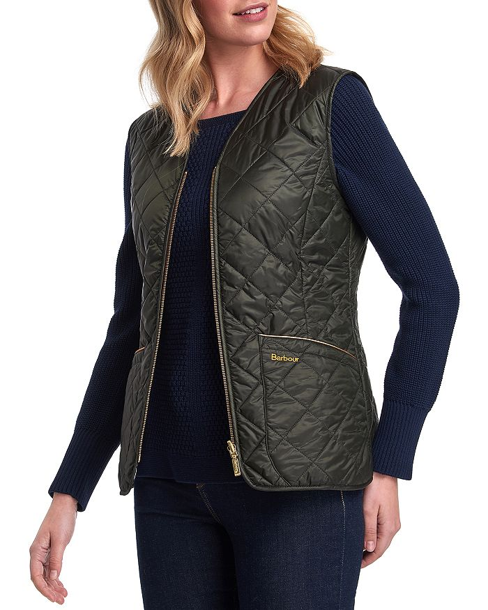 Barbour - Icons Betty Interactive Liner Vest