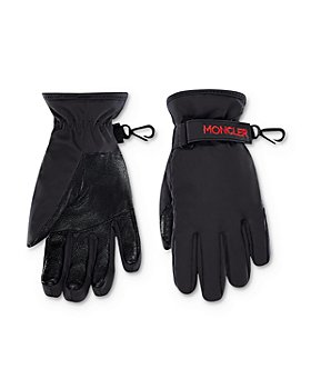 Moncler - Unisex Ski Gloves - Big Kid