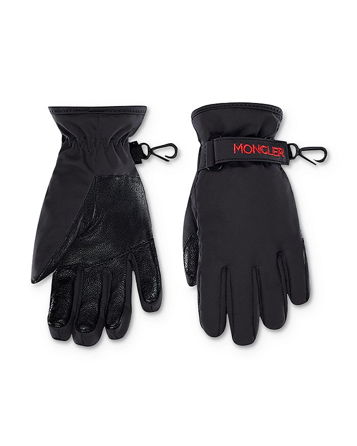 Moncler - Unisex Ski Gloves - Big Kid