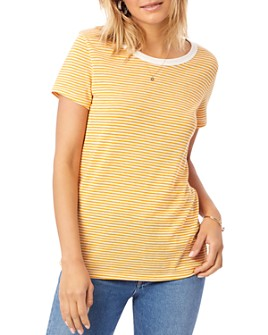 ALTERNATIVE - Ideal Striped Tee