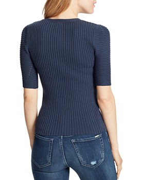 Ella Moss - Miranda Puff-Sleeve Sweater
