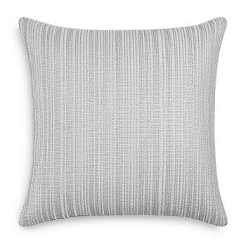 "Hudson Park Collection - Marble Frame Decorative Pillow, 16"" x 16"" - 100% Exclusive"