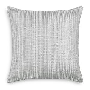 Hudson Park Collection Marble Frame Decorative Pillow, 16 x 16 - 100% Exclusive