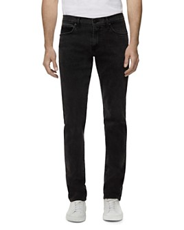 J Brand - Tyler Slim Fit Jeans in Coulter