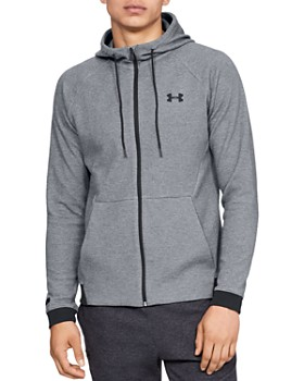 Under Armour - Sportstyle Full Zip Hoodie
