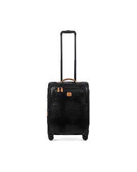"Bric's - My Safari 21"" Carry-On Expandable Spinner"