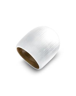 Alexis Bittar - Textured Lucite Block Ring
