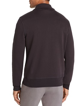 The Men's Store at Bloomingdale's - Half-Zip Fleece Sweatshirt - 100% Exclusive