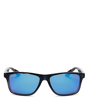 Unisex Onshore Polarized Rectangular Sunglasses