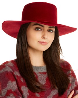 Bloomingdale's - Felt Hat - 100% Exclusive