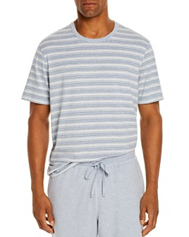 Daniel Buchler - Striped Lounge Tee