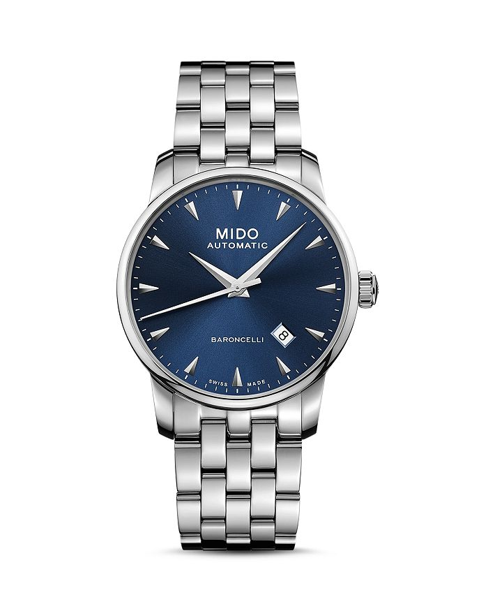 MIDO - Baroncelli Watch, 38mm