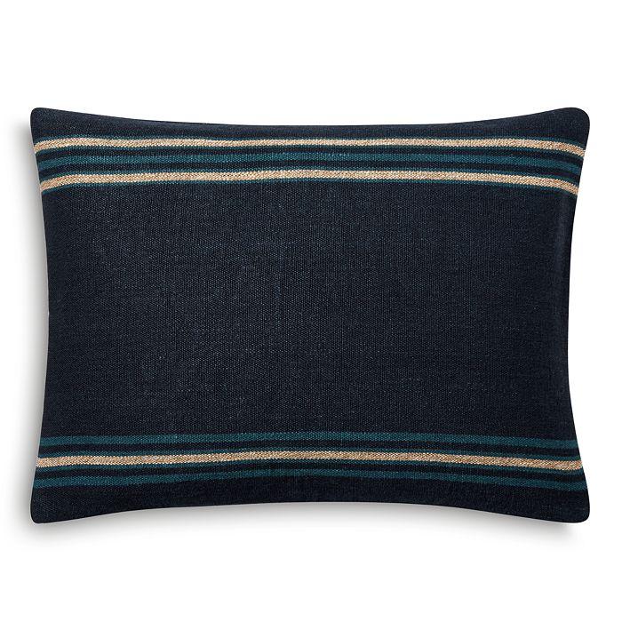 """Ralph Lauren - Mathers Decorative Pillow, 15"""" x 20"""""""