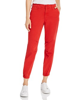 MOTHER - The Misfit Jogger Pants