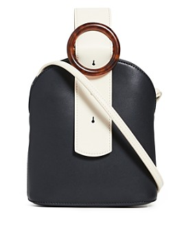 PARISA WANG - Addicted Leather Crossbody