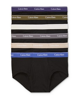 Calvin Klein - Briefs - Pack of 5
