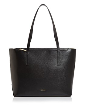 Ted Baker - Louisse Leather Shopper Tote