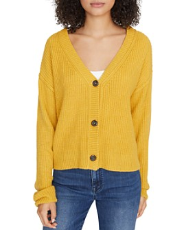 Sanctuary - Fall For It Cropped Cardigan