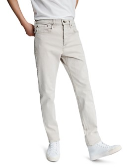 rag & bone - Fit 2 Slim Fit Jeans in Stone