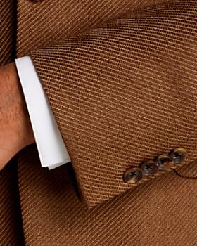 Jack Victor - Jack Victor Conway Twill Regular Fit Sport Coat