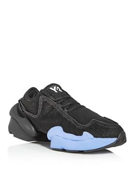 Y-3 - Men's Ren Low-Top Sneakers