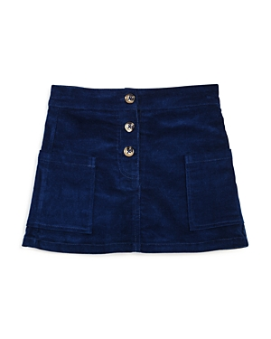 Sovereign Code Girls' Kresha Corduroy Skirt - Little Kid