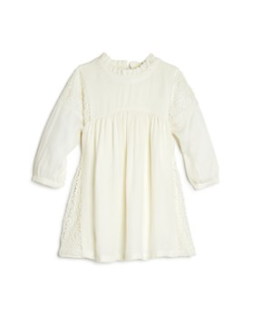 Chloé - Girls' Floral-Lace Dress - Baby