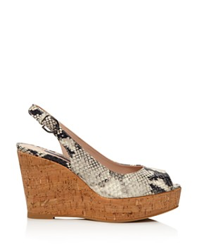 44028401b08 Stuart Weitzman Women's Shoes, Pumps, Sandals - Bloomingdale's